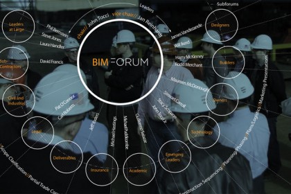 Reporting to you live from the BIMForum