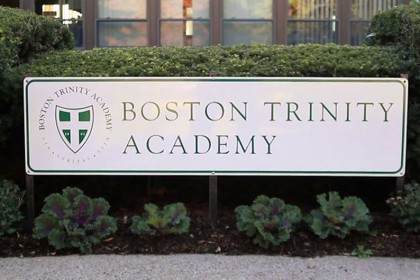 Tocci Building Companies Supports Boston Trinity Academy Scholarship Program