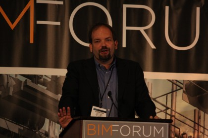 Tocci's Take on the BIMForum