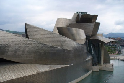 Perspectives on the Guggenheim's Museums: Predicting Helsinki