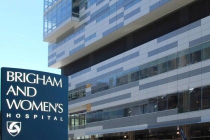 Stephen Dempsey, Brigham and Women's Hospital Talks Construction