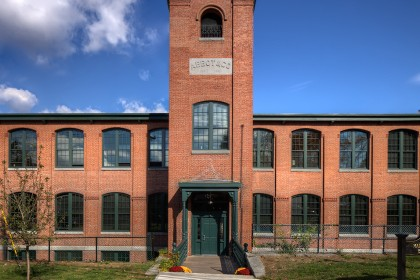 Abbot Mill Welcomes Tenants, Construction Nearing Completion