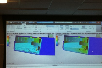 Can You See Your CFD