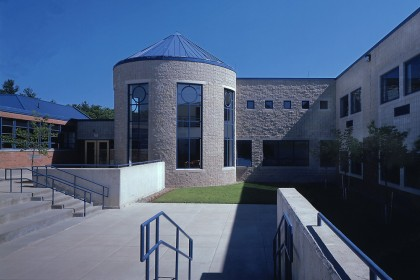 Berkley Community School