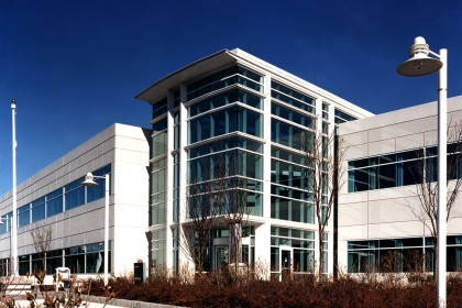 Crosby Corporate Center