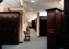 New Seabury - Locker Room