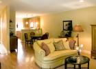 Oakridge - Dining/Living