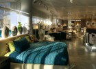 Crate & Barrel - Interior