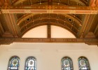 MH - Chapel Ceiling