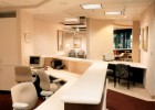 South Suburban Oncology Center - Reception