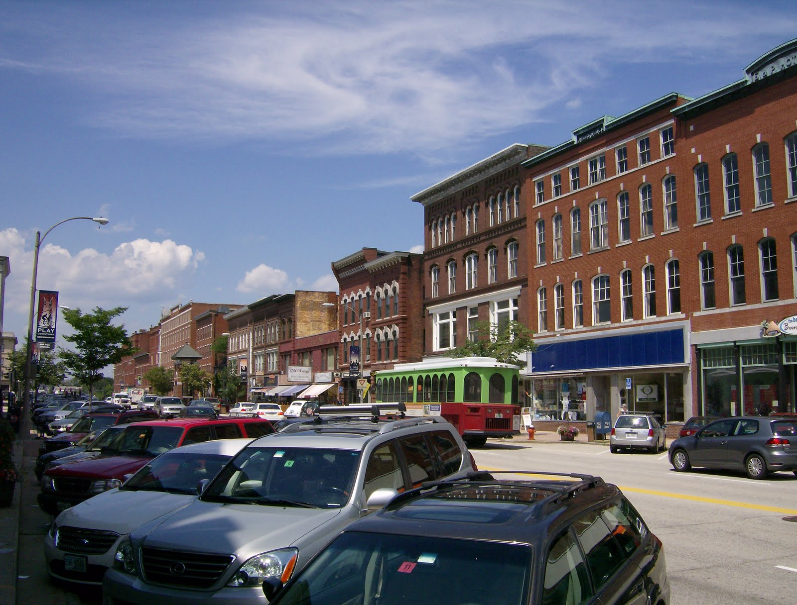 Restaurants On Main Street In Concord New Hampshire
