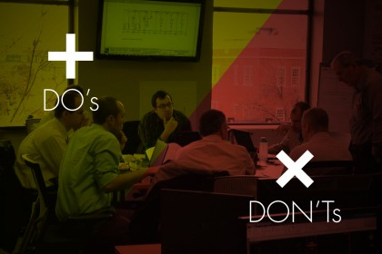 Do's & Don'ts of Colocation