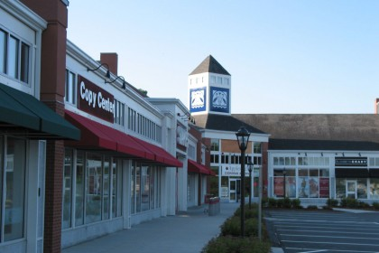 Brookside Shops