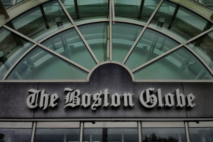 Tocci Featured in the Boston Globe
