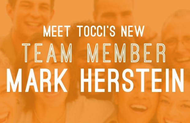 Welcome to Tocci Mark!