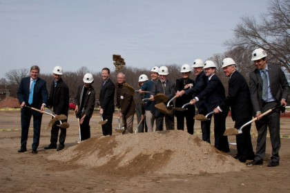Tocci Announces Construction Is Underway at West Concord Mixed-Use Development