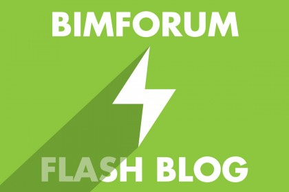 Ready…Set…BIMForum Flashblog!!