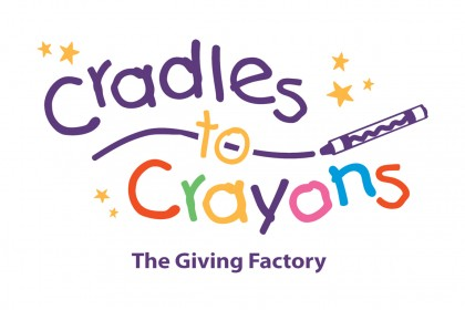 The Scoop: Cradles to Crayons