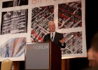 John Tocci speaks at BIMForum