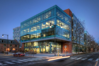 225 Binney Street Project Receives ENR Award
