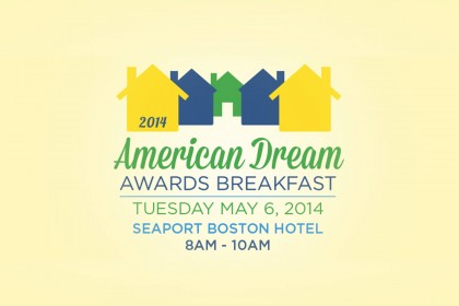 The Scoop: American Dream Awards
