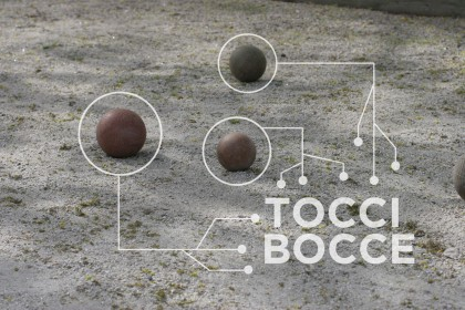 The Scoop: Tocci Bocce