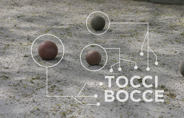 Tocci Bocce Party