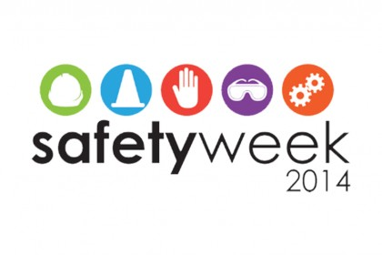The Scoop: Tocci Safety Week