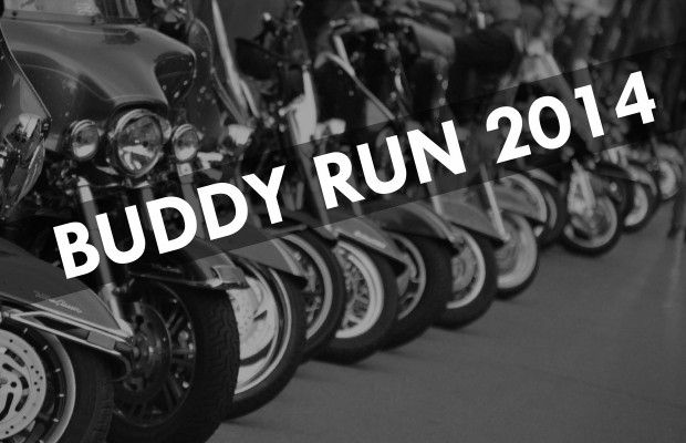 Buffalo Soldiers Buddy Run
