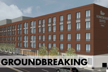 Tocci's Newest Project Breaks Ground in Brookline, MA