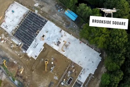 The Scoop: Aerial Drone Photography
