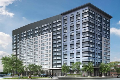 Tocci Awarded Mixed-Use Tower in Jersey City