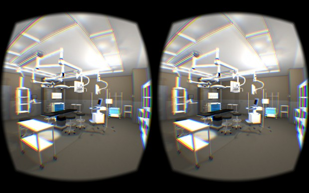 Virtual reality vs mock up spaces tocci building - Rearrange my room virtual ...