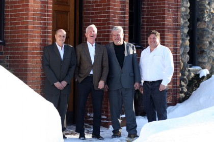Tocci Enters Partnership Agreement with NERCC