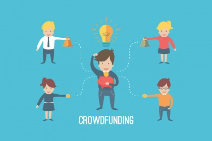 Three's A Crowdfund