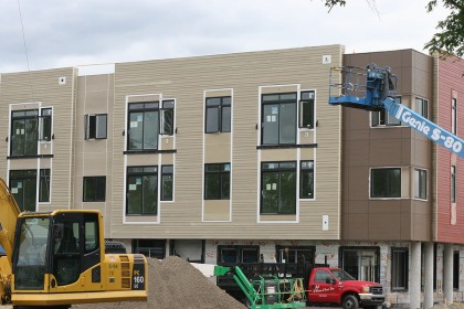 The Scoop: Touring Brookside Square