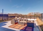 Brookside - Roof Deck