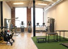 Monarch Lofts - Gym