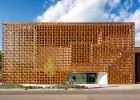 The Aspen Art Museum - Shigeru Ban