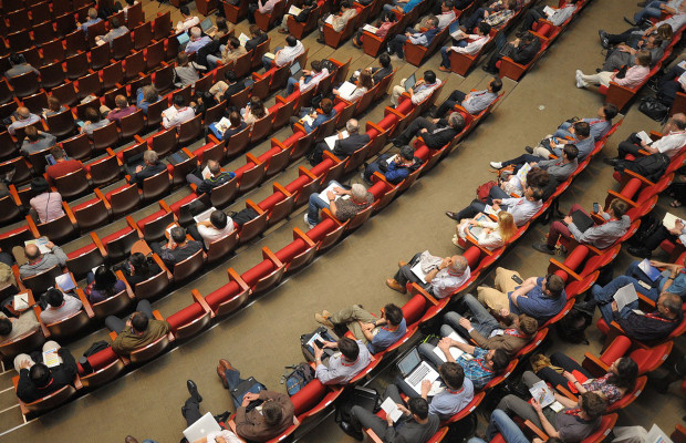 The 101 On Attending Conferences