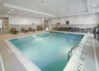Homewood Suites Worcester - pool