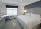 Homewood Suites Worcester - guest room
