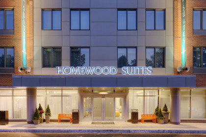 The Scoop: Homewood Suites Lifecycle
