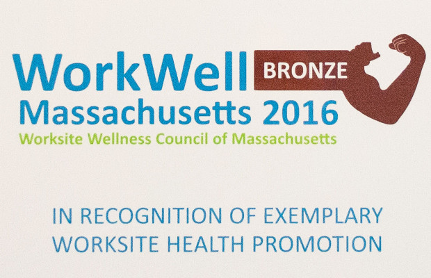 WorkWell Award