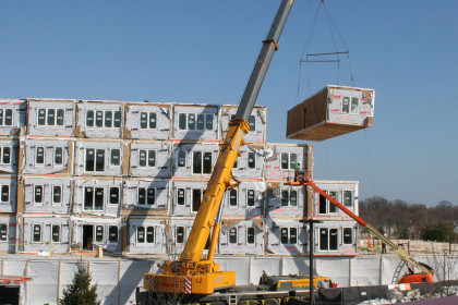 11 Key Differences In Traditional Construction vs. Modular