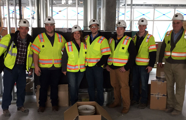 Powerful Women in Construction –  Part 2: Tammi