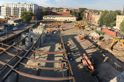 The Scoop: Update on Coppersmith Village