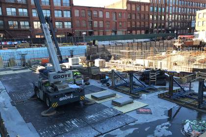 The Scoop: Update on 88 Wareham Street