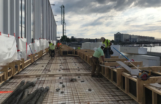 The Scoop: Progress at 645 Summer Street