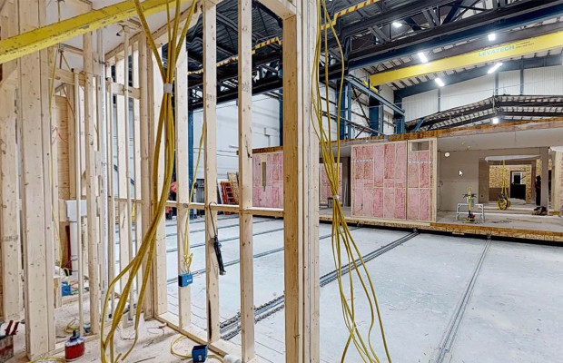 VDC + Modular: Construction Phase